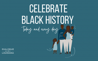 Black History Month – Support Black Voices