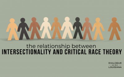 The Relationship Between Intersectionality and Critical Race Theory