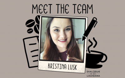 Meet the Team: An Interview with Kristina Lusk